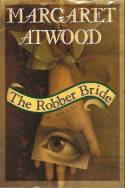 Margaret Atwood - The Robber Bride