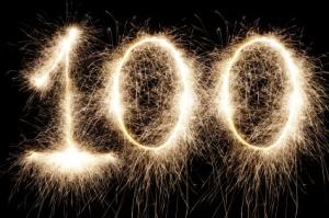 100 iStock
