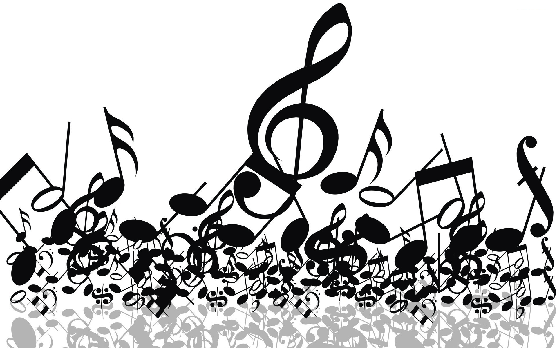 Image result for singing music notes